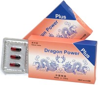 * Dragon Power Plus (6 db) kép