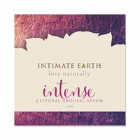 Intimate Earth Intense - intim gél nõknek (3 ml) kép