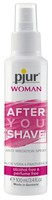 Pjur After You Shave - bőrnyugtató spray (100 ml) kép